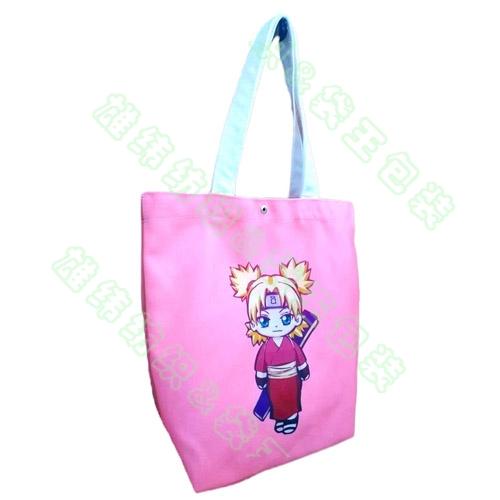 帆布环保袋3