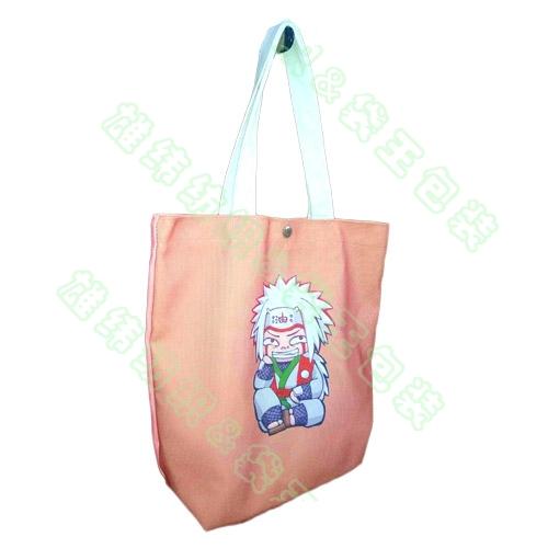 帆布环保袋4