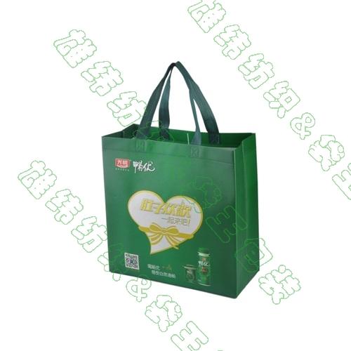 覆膜无纺布购物袋----FM2