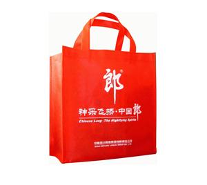 环保酒水袋