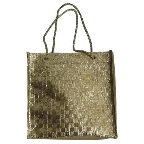 镭辐射手提袋