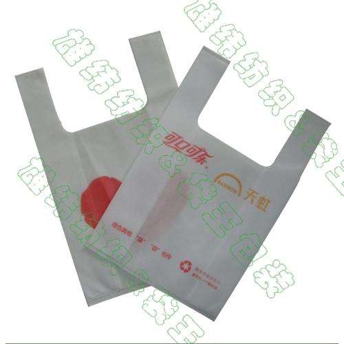 无纺布购物袋-----STD1