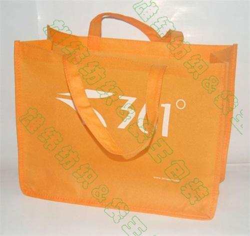 无纺布手提袋----STD2