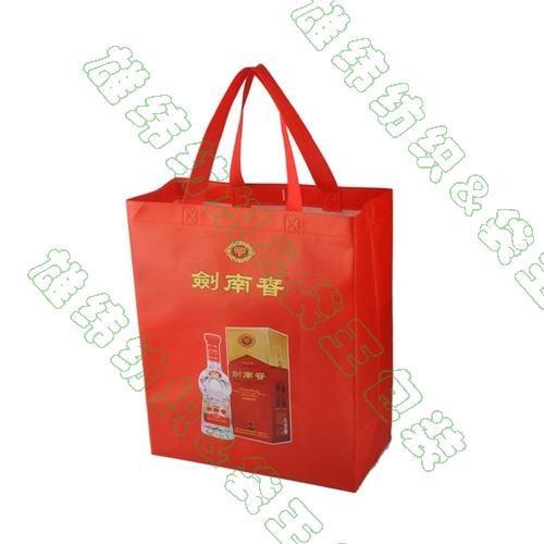 无纺布环保袋----STD1