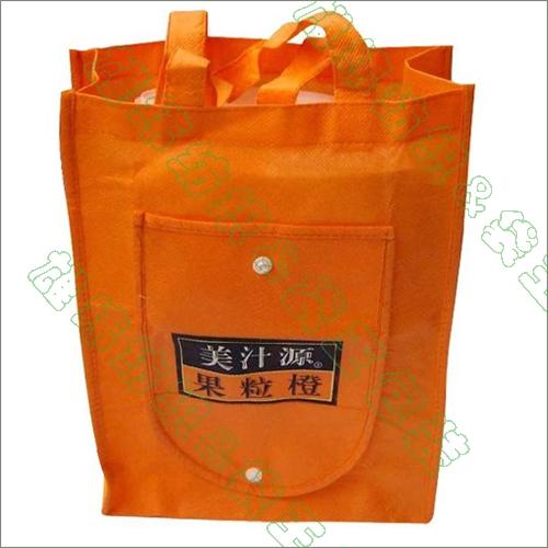 无纺布购物袋---FM3