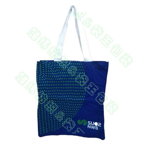 帆布环保袋定制厂家